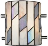 Dale Tiffany Glacier Wall Sconce