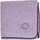 BabyCentre Petit Praia 80 x 80 cm Terry Cloth Towel Elise Blanco
