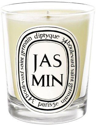 Diptyque Mini Jasmin Scented Candle (70G)