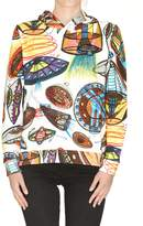 Christopher Kane Rocket Sweatshirt