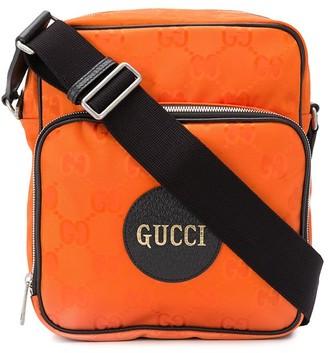 Gucci Off The Grid GG Supreme shoulder bag