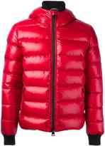 Rossignol 'Cesar' down jacket - men - Feather Down/Polyamide - S