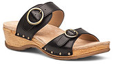 Dansko Manda Slide Sandals