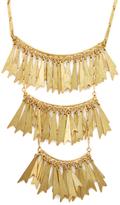 Elizabeth Cole Ines Tiered Necklace