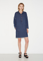 Raquel Allegra Smock Dress