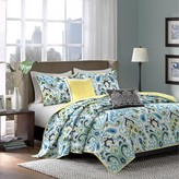 Nobrand No Brand Cadence 5 Piece Quilted Coverlet Set