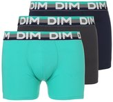 Dim Shorts Ice Mint/navy Blue/lead Grey