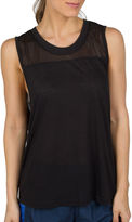 Jockey Pulse Drop-Armhole Tank Top