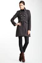 Luma Ombre Silk Skirt