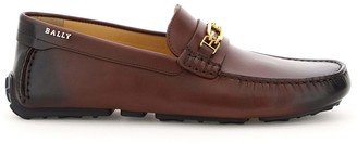 Bally Dravil Driving Loafers