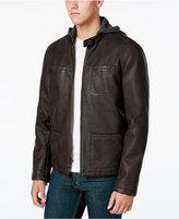 Levi's Men's Zip-Up Racer Jacket