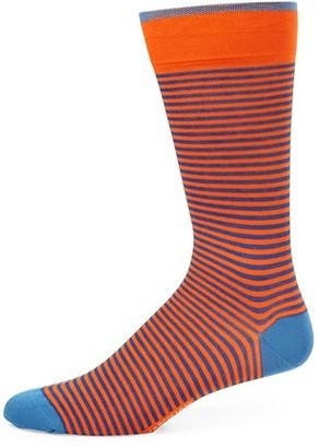 Marcoliani Milano Palio Striped Socks
