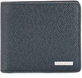 HUGO BOSS billfold wallet - men - Leather/Polyester - One Size