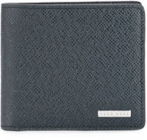 HUGO BOSS billfold wallet