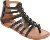 Arizona Casadi Gladiator Strap Sandals