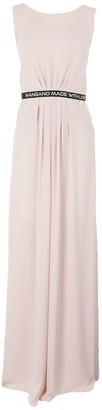 Mangano Long dresses