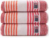 Lexington Company Lexington Original Striped Large Hand Towel - Red Stripe