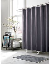 Kenneth Cole Reaction Home Mineral 54-Inch x 78-Inch Shower Curtain in Deep Orchid