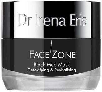 Dr. Irena Eris Face Zone Black Mud Mask 50Ml