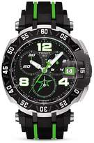 Tissot T-Race Nicky Hayden Limited Edition 2015 Men's Quartz Chronograph, 45mm