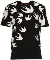 McQ Swallow Swarm T-shirt