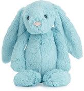 Jellycat Medium Bashful Bunny Stuffed Animal, Aqua