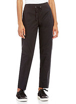 Eileen Fisher Straight Ankle Pants