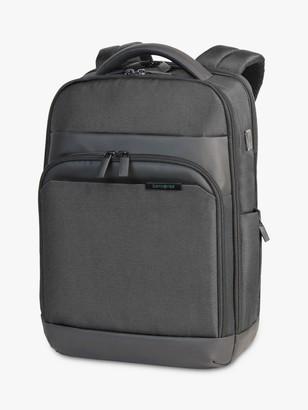 Samsonite Mysight 15.6 Laptop Backpack, Black