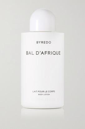 Byredo Bal D'afrique Body Lotion, 225ml