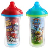 Munchkin PAW Patrol Click Lock 9oz Insulated Sippy Cup, 2 Pack
