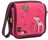 Lassig Mini Messenger Bag in Pink