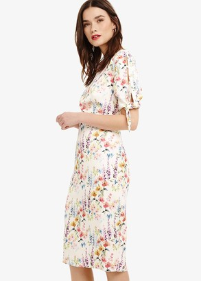 Phase Eight Bella Floral Dress