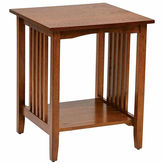 Asstd National Brand Sierra Side Table