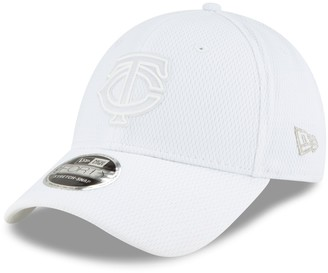 New Era Youth White Minnesota Twins 2019 Players' Weekend 9FORTY Adjustable Hat