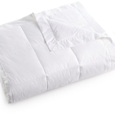 Hotel Collection CLOSEOUT! Finest Full/Queen Down Pima Cotton Blanket