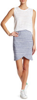 Joe Fresh Melange Tulip Skirt