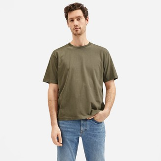 Everlane The Premium-Weight Relaxed Crew