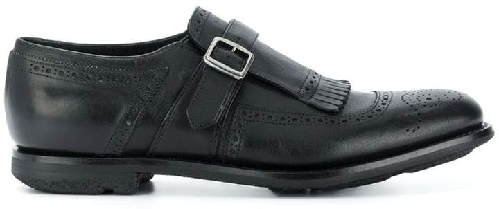 Church's Shanghai loafers