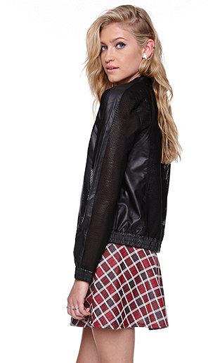 Lush Get It Right Jacket