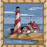 Dimensions 07177 Needlecrafts Needlepoint, Sand Point