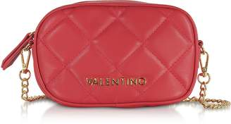 Mario Valentino Valentino By Ocarina Quilted Shoulder/Belt Bag