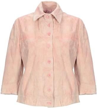 Vintage De Luxe Jackets - Item 41889284JG
