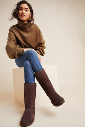 UGG Classic Weather-Resistant Tall Boots