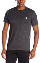 Champion Men's Vapor Cotton Crew-Neck Shirt