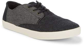 Toms Paseo Low-Top Sneakers