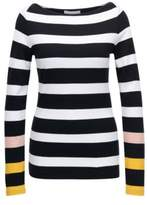 HUGO BOSS Striped Sweater Elive L Patterned