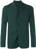 Jil Sander three-button blazer - men - Cotton - 50