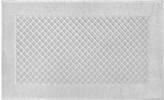 Yves Delorme Etoile Bath Mat - Silver