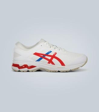 Asics GEL-KAYANO 26 Classic Red sneakers