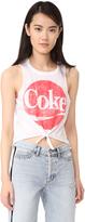 Chaser Coca Cola Tank